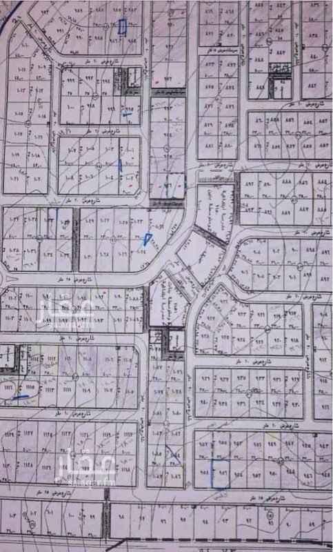 أرض للبيع في طريق الامام سعود بن فيصل ، الرياض