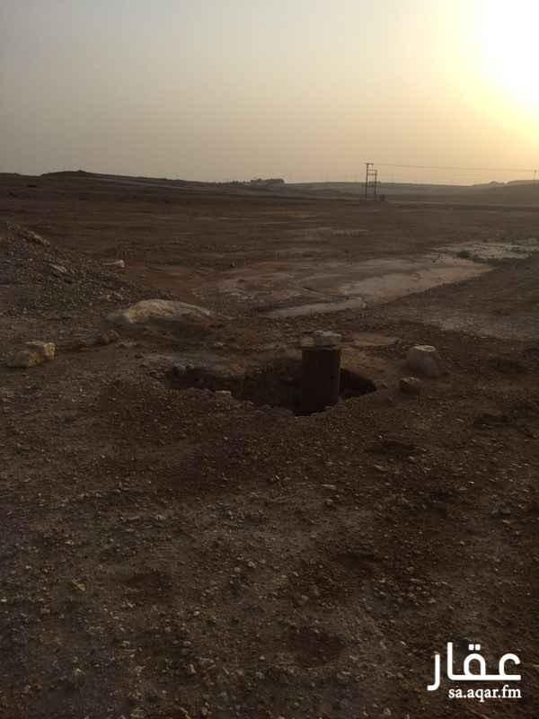 أرض للإيجار في بنبان, الرياض