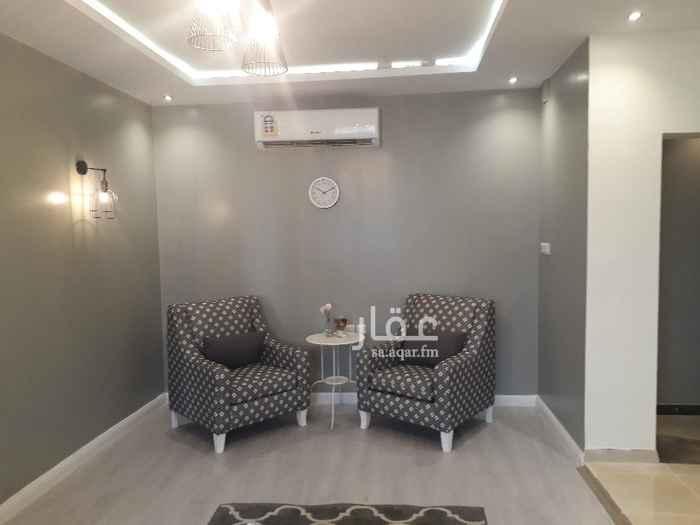 شقة للإيجار في الرياض ، حي اليرموك ، الرياض