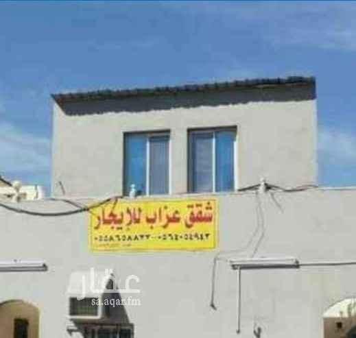 شقة للإيجار في شارع أحمد بن الشهيد ، حي الاجاويد ، جدة ، جدة