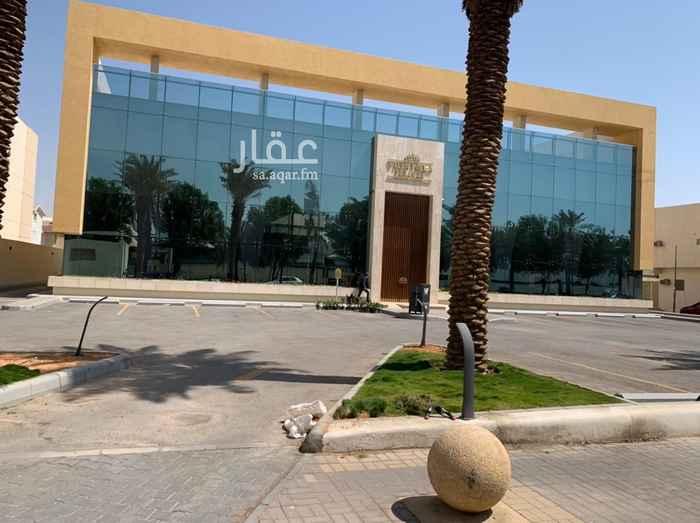 عمارة للبيع في شارع عبدالله بن سليمان الحمدان ، حي العليا ، الرياض ، الرياض