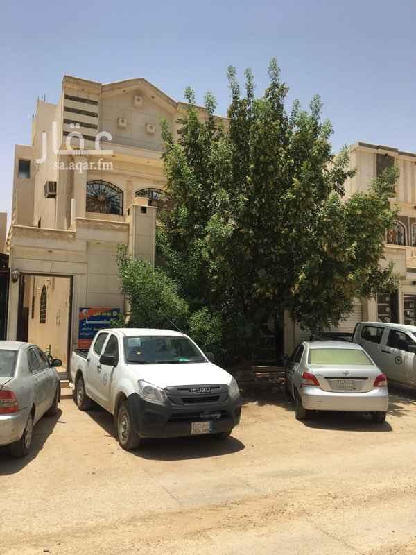 دور للإيجار في طريق الثمامة ، حي مطار الملك خالد الدولي ، الرياض ، الرياض
