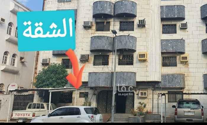 شقة للبيع في شارع عبدالرحمن بن حسان ، حي الصفا ، جدة ، جدة