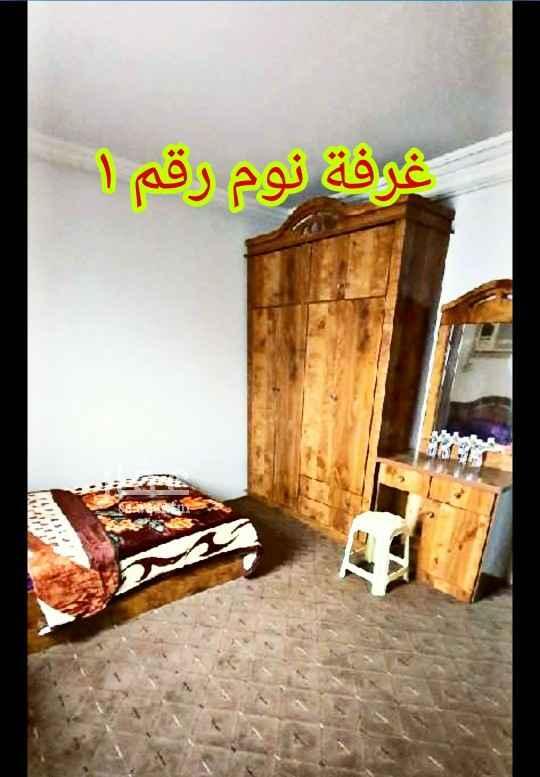 شقة للإيجار في شارع أحمد الأصفهاني ، حي الربوة ، جدة ، جدة