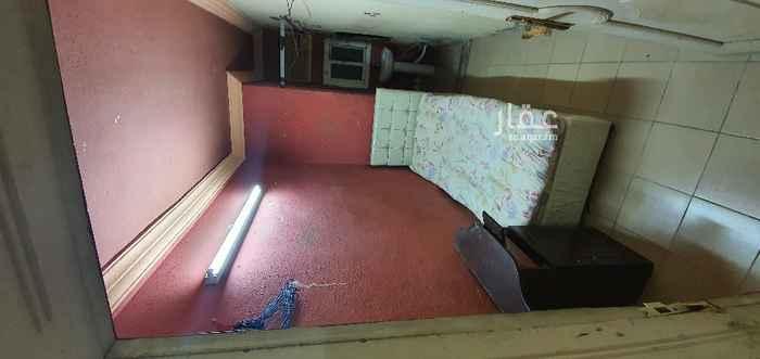 غرفة للإيجار في شارع حسن بن عمر الشطى ، حي الصفا ، جدة ، جدة