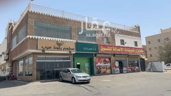 محل للإيجار في جدة ، حي الأصالة ، جدة