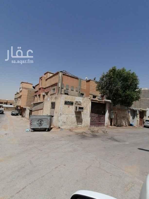 فيلا للبيع في شارع الدليمية ، حي اليمامة ، الرياض ، الرياض