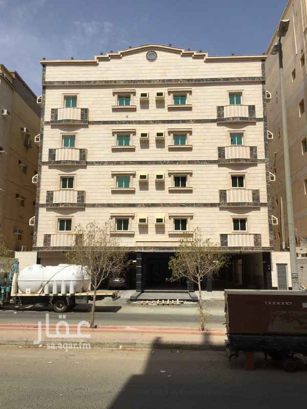 غرفة للإيجار في شارع النعمان بن عمرو, الواحة, جدة