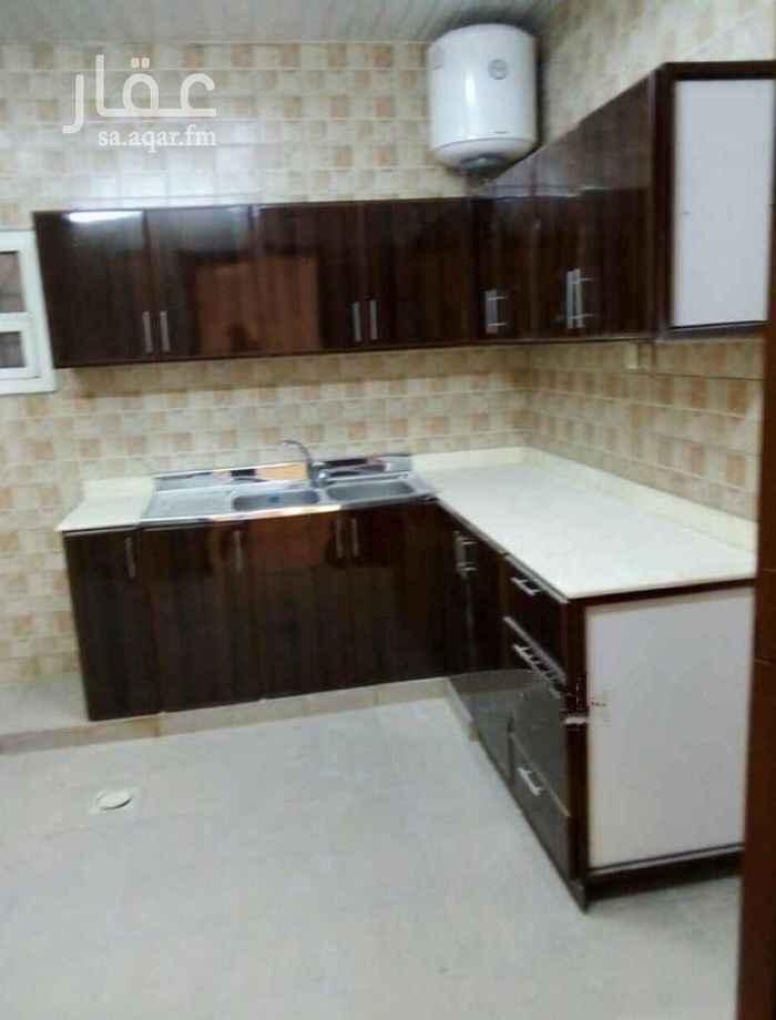 شقة للإيجار في شارع ورقه بن نوفل ، حي المحمدية ، حفر الباطن ، حفر الباطن
