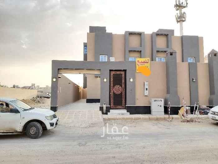 فيلا للبيع في حي طويق ، الرياض