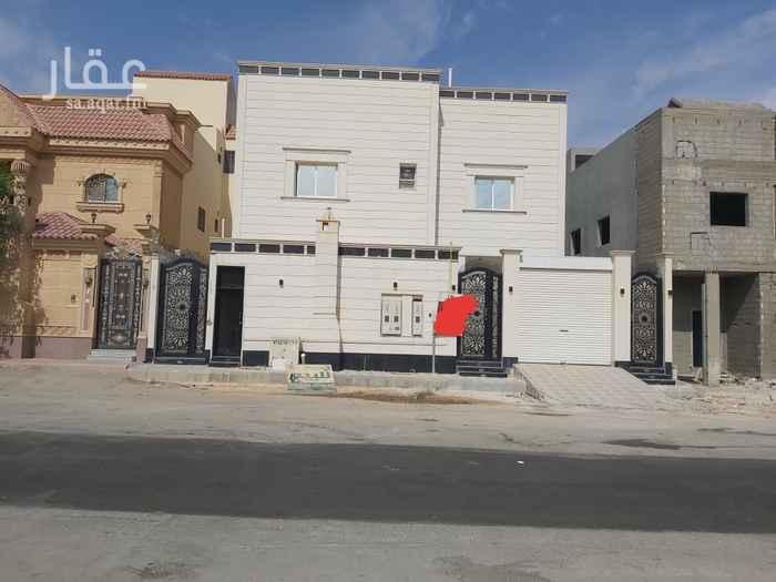 فيلا للبيع في شارع نابلس ، حي ظهرة لبن ، الرياض