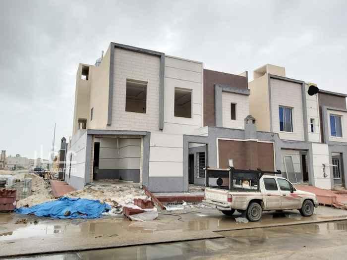فيلا للبيع في شارع الحميدية ، حي هجرة لبن ، الرياض