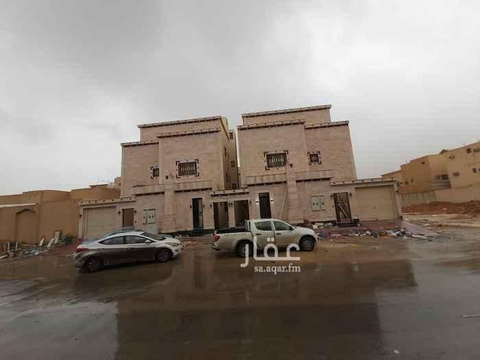 فيلا للبيع في شارع الحوية ، حي هجرة لبن ، الرياض