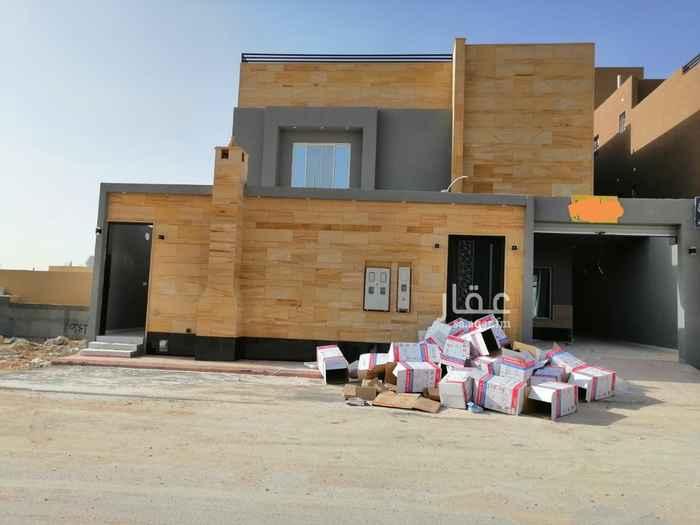 فيلا للبيع في شارع الصدق ، حي ظهرة نمار ، الرياض ، الرياض