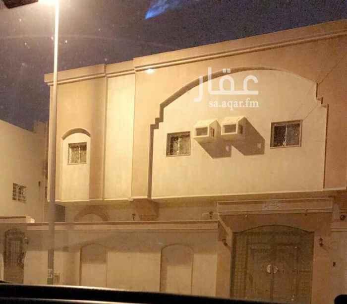 بيت للإيجار في حي عروة ، المدينة المنورة