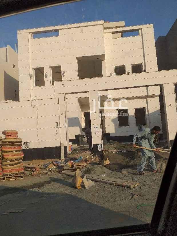 فيلا للبيع في حي الحمدانية ، جدة ، جدة