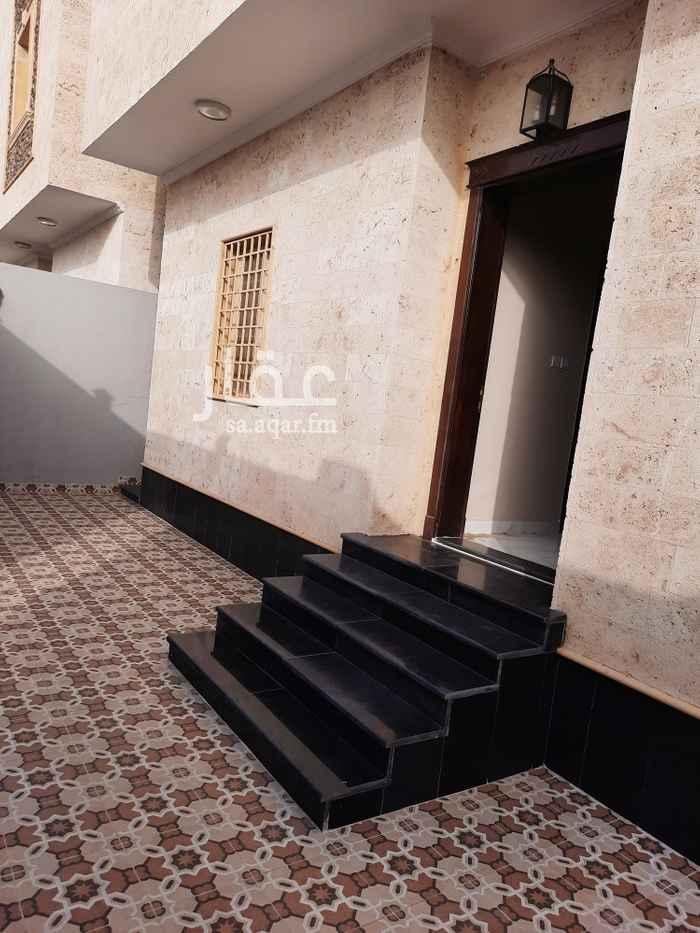 فيلا للإيجار في شارع عبد الجبار بن أبي ذر ، حي الرحمانية ، جدة ، جدة