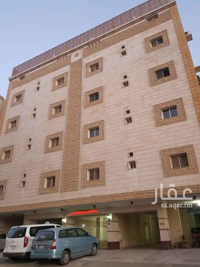 شقة للبيع في جدة ، حي المنار ، جدة