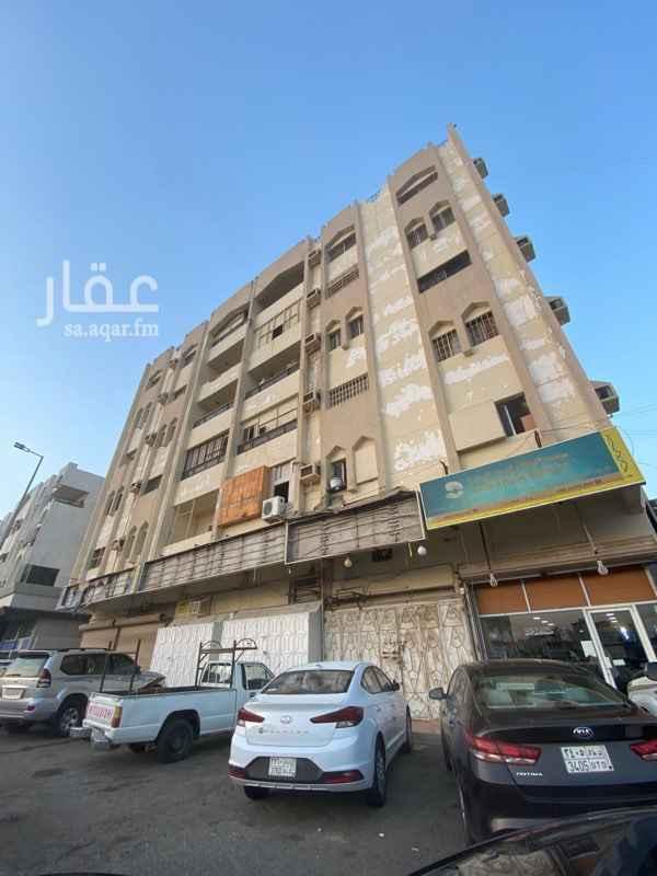شقة للإيجار في شارع الوليد بن جابر ، حي بنى مالك ، جدة ، جدة