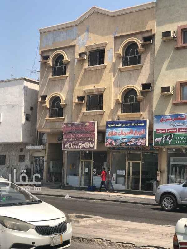 عمارة للإيجار في شارع جده ، حي الثقبة ، الخبر ، الخبر