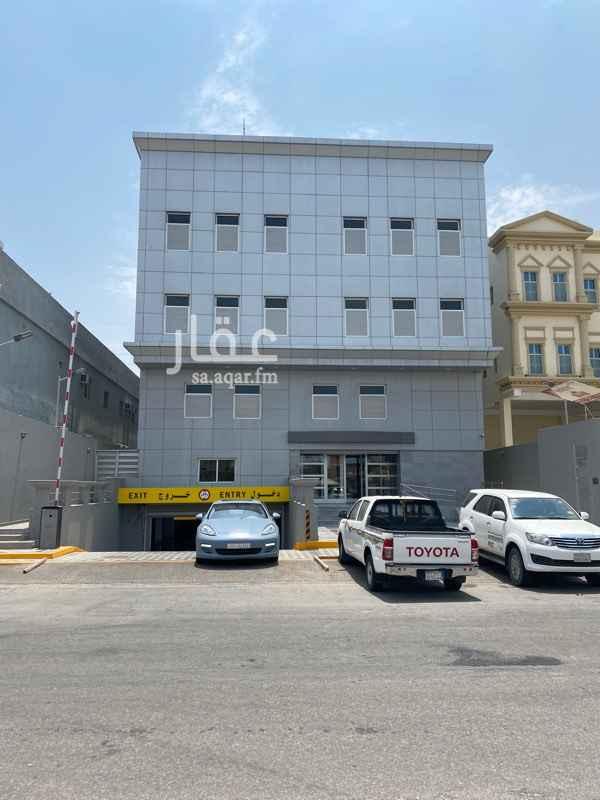 مكتب تجاري للإيجار في شارع 2 ا ، حي الفيصلية ، الدمام ، الدمام