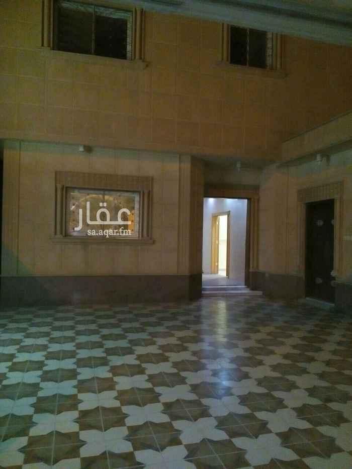 دور للإيجار في شارع وادي عليب ، حي الخليج ، الرياض