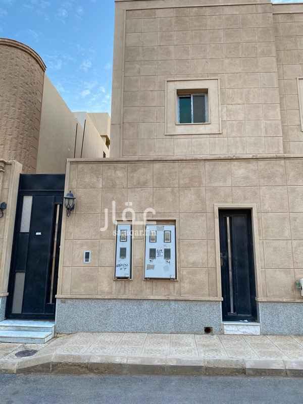 فيلا للبيع في شارع محبوبة ، حي الوادي ، الرياض ، الرياض