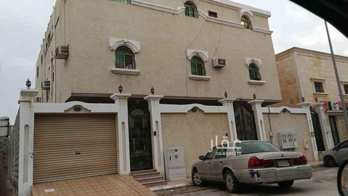 شقة للإيجار في شارع ابو عنبس بن جبر ، حي طيبة ، الدمام ، الدمام