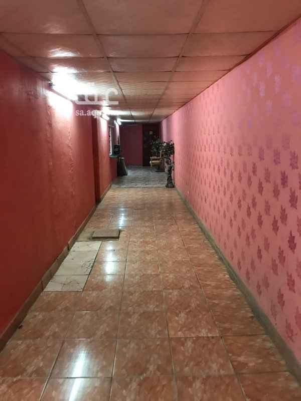 غرفة للإيجار في شارع الحر بن يوسف ، حي النسيم الغربي ، الرياض