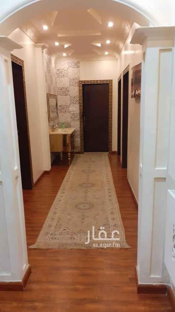 دور للإيجار في شارع طيبة ، حي ظهرة لبن ، الرياض ، الرياض