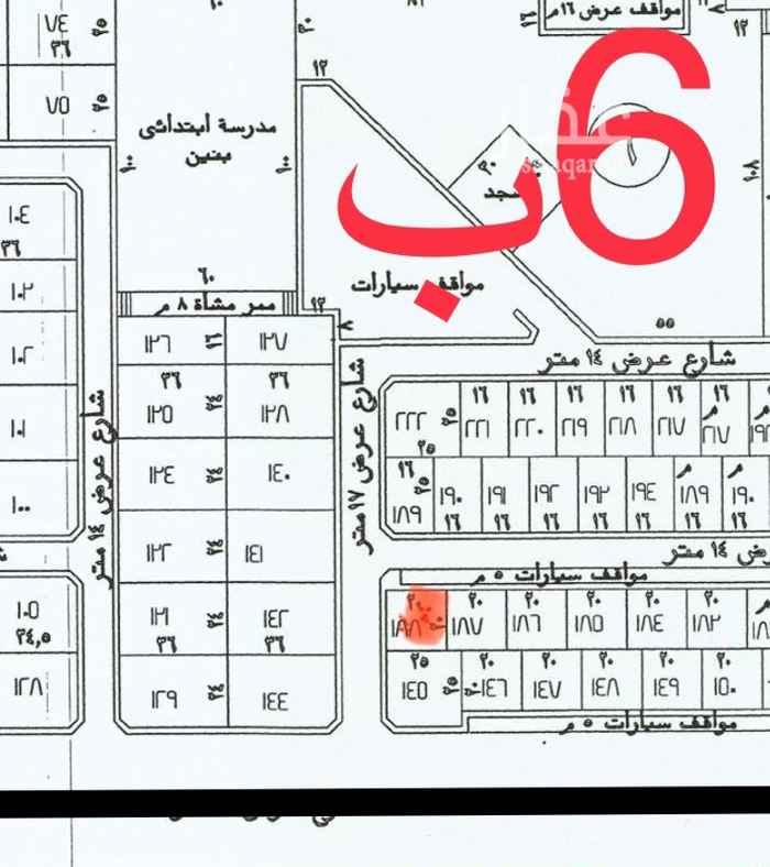 أرض للبيع في شارع أقياش الناصري العباس ، حي القرينية ، جدة ، جدة