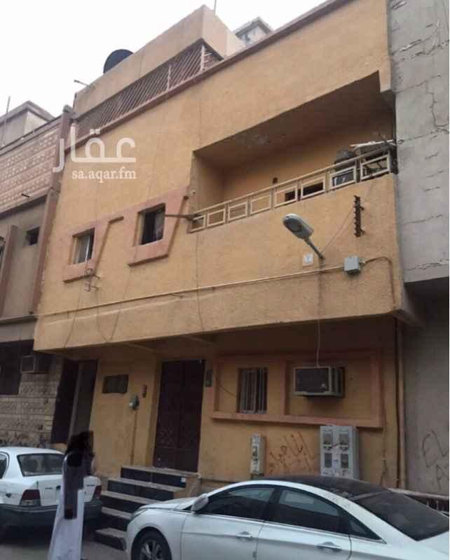 عمارة للبيع في شارع عبدالقادر الخياط ، حي منفوحة الجديدة ، الرياض ، الرياض
