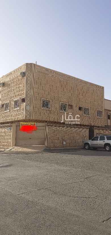 فيلا للبيع في شارع الحليله ، حي طويق ، الرياض ، الرياض