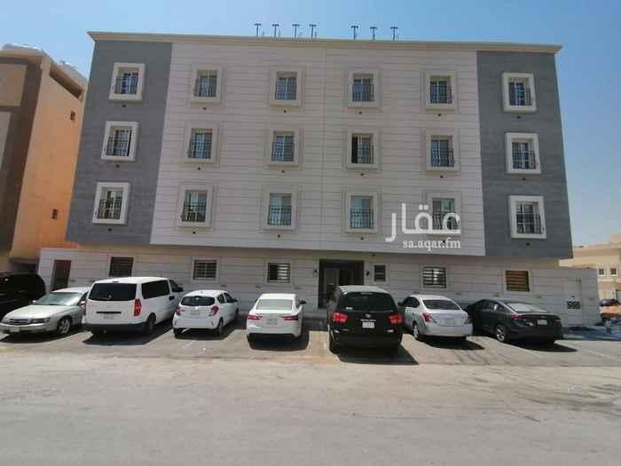 شقة للبيع في شارع برقين ، حي ظهرة لبن ، الرياض ، الرياض