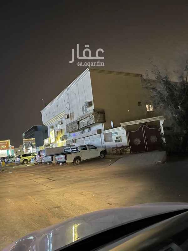 عمارة للبيع في شارع عفيف ، حي ظهرة لبن ، الرياض ، الرياض