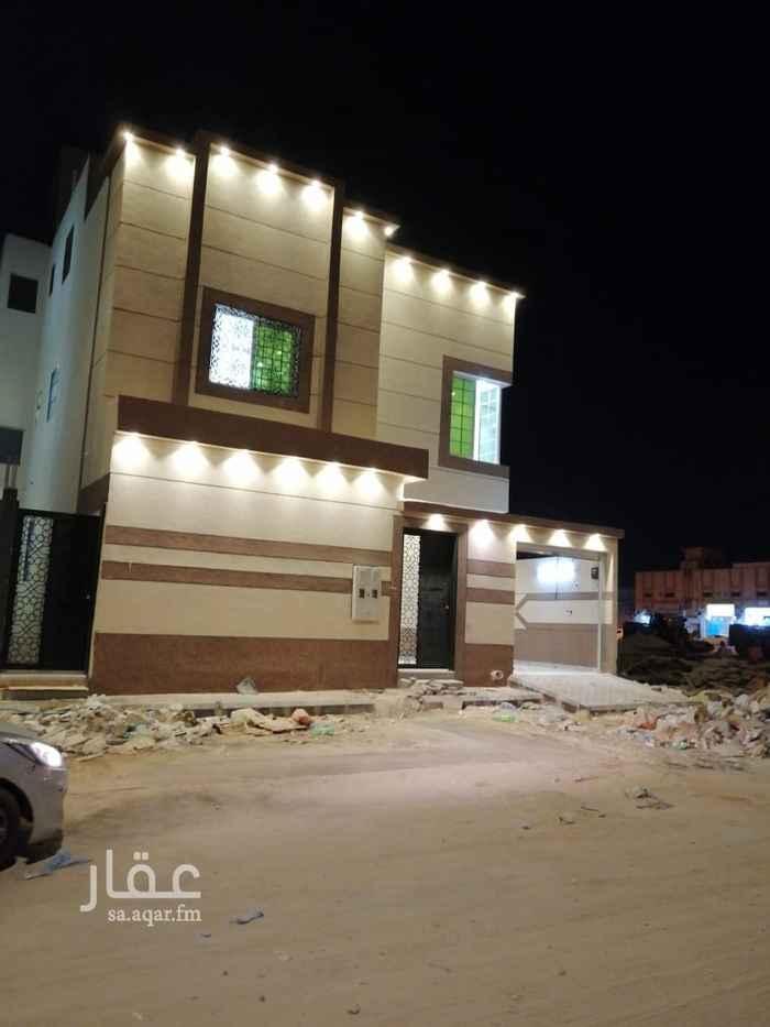 فيلا للبيع في شارع القوز ، حي الحزم ، الرياض ، الرياض