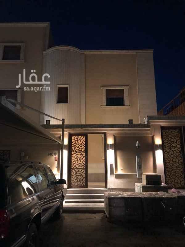 فيلا للإيجار في شارع يوسف القرضاوي ، حي المحمدية ، جدة ، جدة
