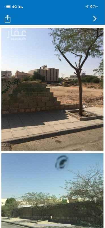 أرض للبيع في شارع السبالة ، حي الشميسي ، الرياض