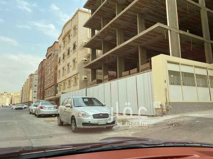 عمارة للبيع في شارع عبدالله الحقباني ، حي الريان ، جدة ، جدة