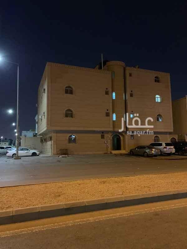 عمارة للبيع في شارع الهفوف ، حي اليرموك ، الرياض