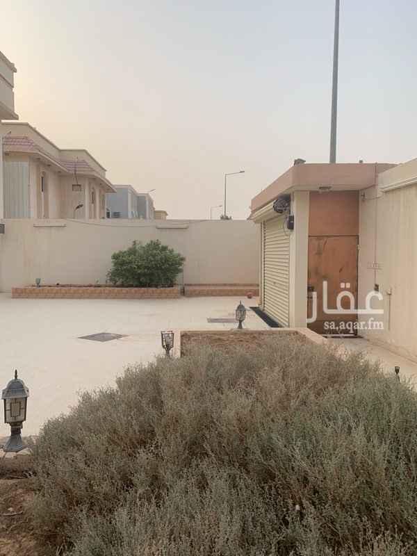 فيلا للإيجار في شارع ابي الوفاء الاصبهاني ، حي الخليج ، الرياض