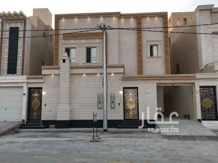 فيلا للبيع في شارع حمزة العدوي ، حي الشرق ، الرياض ، رماح