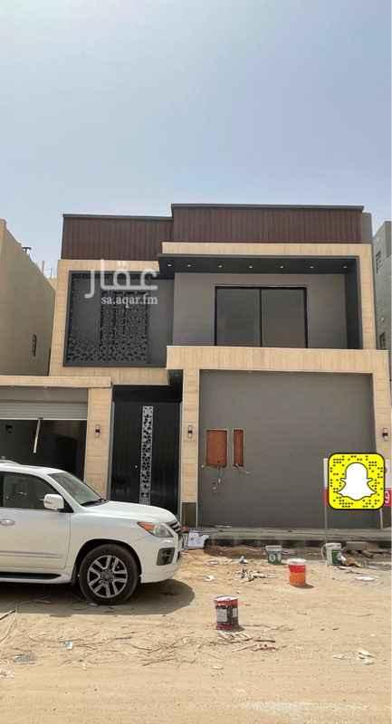 فيلا للبيع في شارع جبل ابي قبيس ، حي الرمال ، الرياض ، الرياض