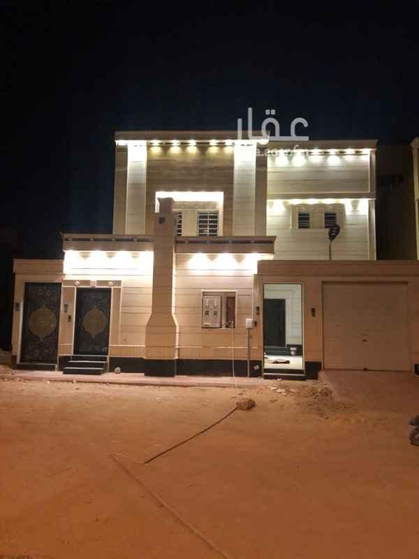فيلا للبيع في شارع أبي بكر بن عثمان ، حي عكاظ ، الرياض ، الرياض