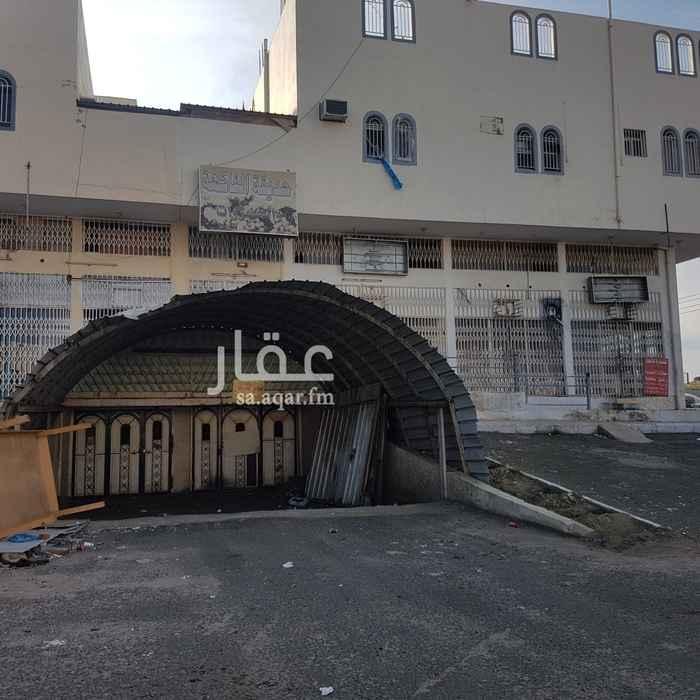 مستودع للإيجار في شارع اليمامة ، خميس مشيط