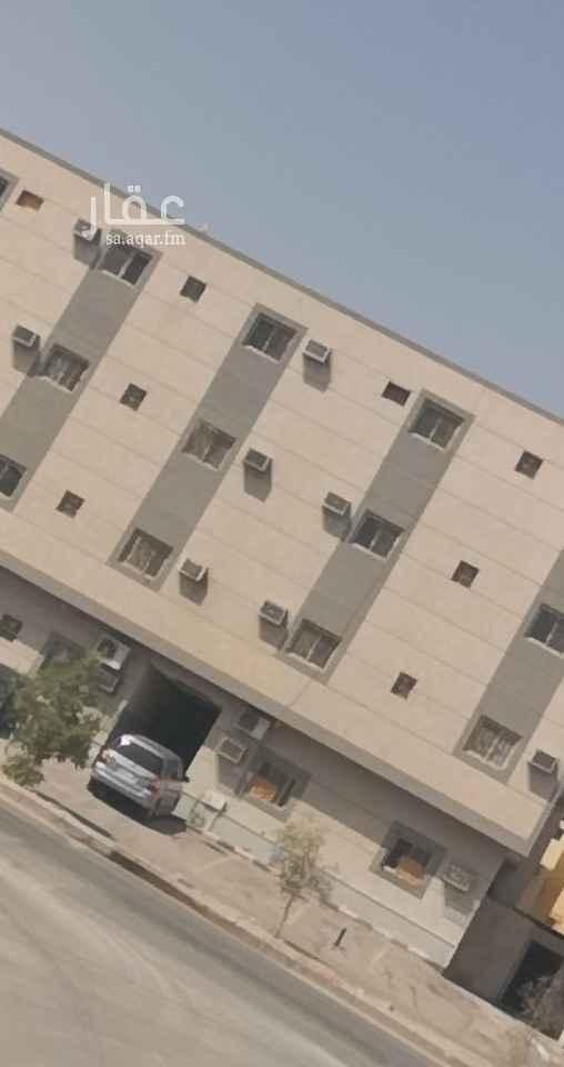 شقة للإيجار في شارع وادي الشعراء ، حي بدر ، الرياض
