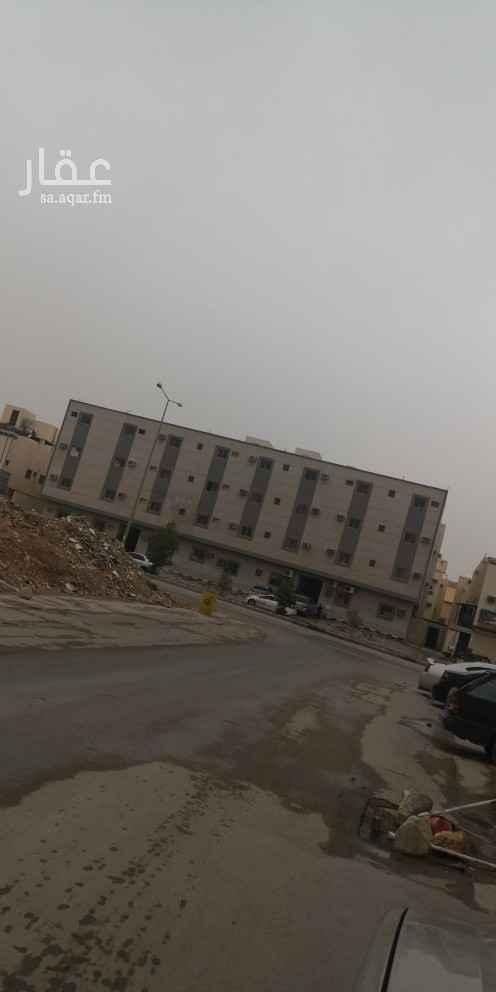 شقة للإيجار في شارع وادي الشعبة ، حي بدر ، الرياض ، الرياض