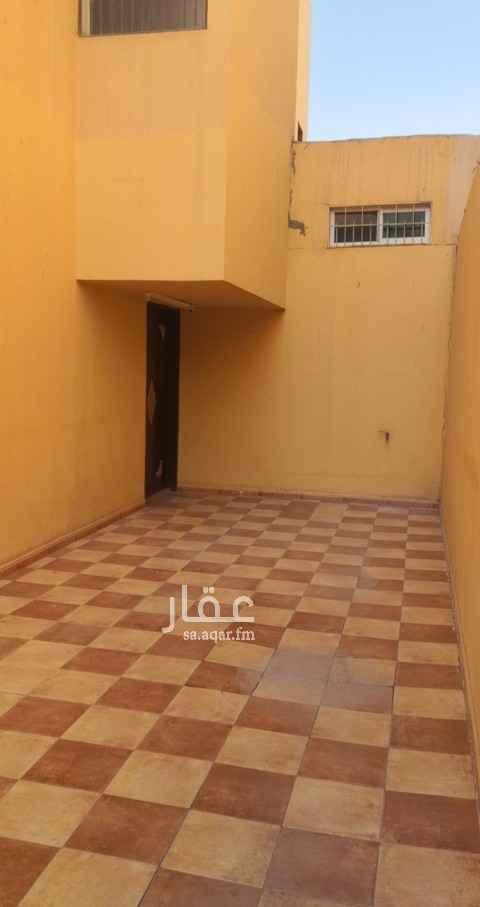 شقة للإيجار في شارع وادي ركبة ، حي بدر ، الرياض ، الرياض