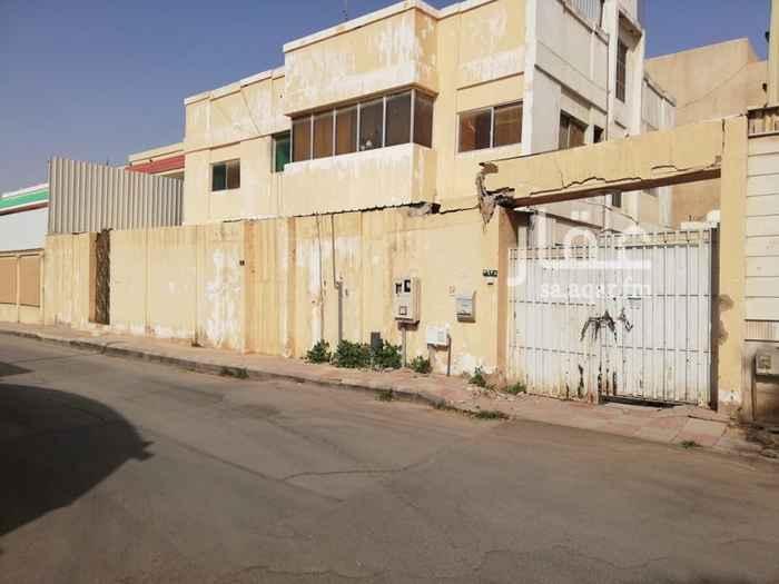 فيلا للبيع في شارع أحمد الهواري ، حي المربع ، الرياض ، الرياض