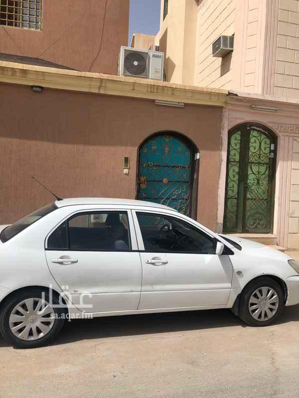 شقة للإيجار في شارع صقر الشبيب ، حي النسيم الغربي ، الرياض ، الرياض